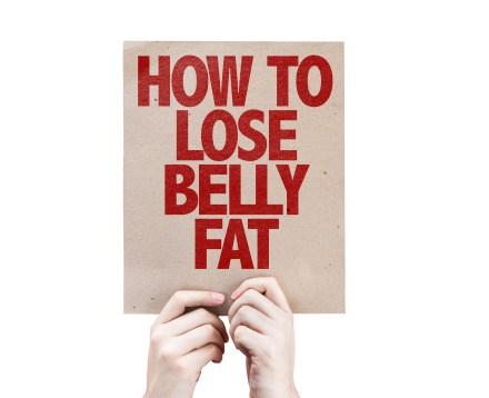How To Lose Belly Fat DeniseSanger.com