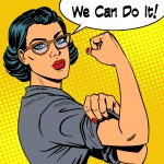 We Can Do It. Weight Loss With DeniseSanger.com