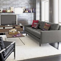 Living Room Design | Deniz Home