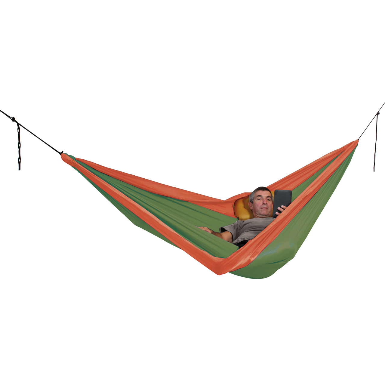 Hängematte Exped Exped Travel Hammock Duo