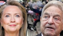 Partners in the Clinton Crime Cabal to take over the United States government...