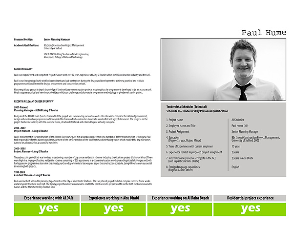 Resume Writing Resume Examples Cover Letters Professional Cv's Dennis Guichard Photography