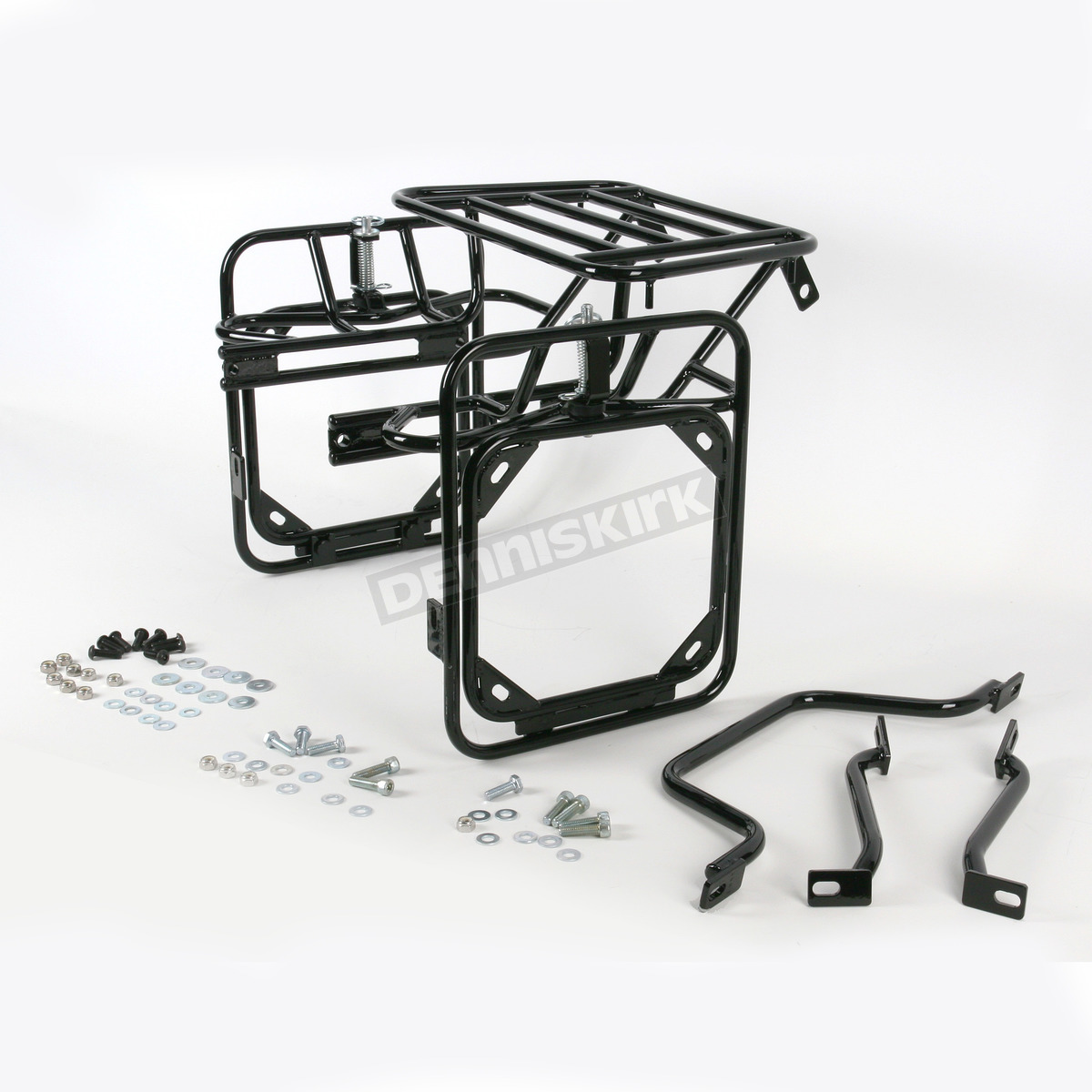 Moose Expedition Luggage Rack System 1510 0174 Dirt Bike