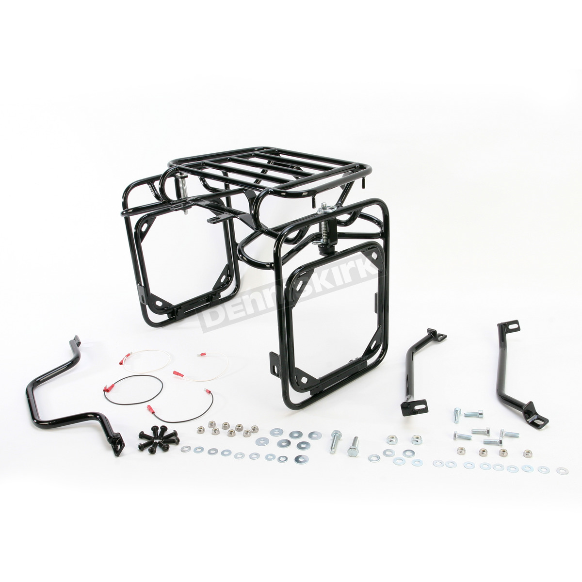 Moose Expedition Luggage Rack System 1510 0175 Dirt Bike