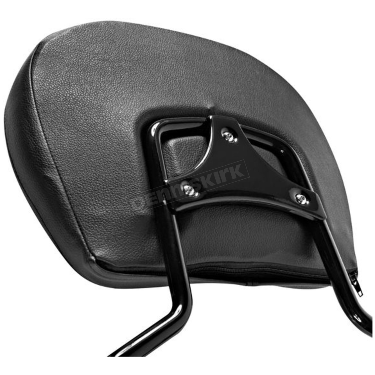 Black Tall Boy Hogworkz Black Tall Boy Detachable Sissy Bar Backrest