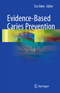 evidence-based-caries-prevention