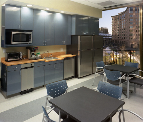 medical-office-design-sowles-trauring-dental-partners-boston-ma - medical receptionist