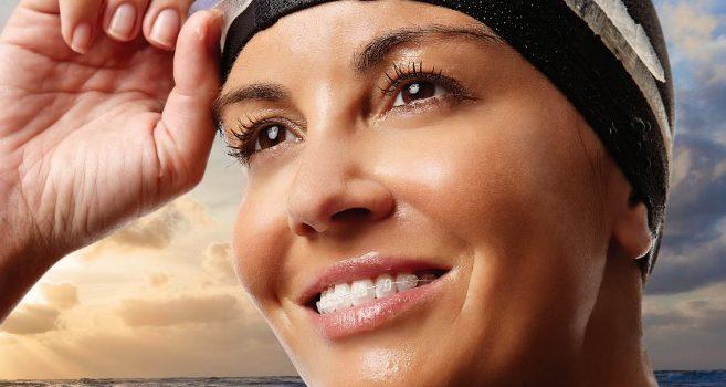 Dentalogy Dental Care - Kawat Gigi Transparan, Sapphire Braces2
