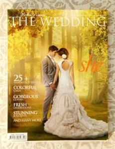 Dentalogy at THE WEDDING edisi April 2013