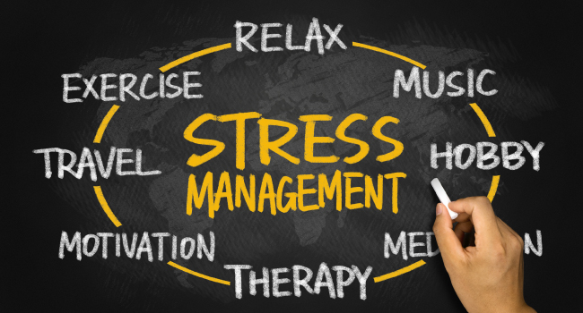 Dealing with Frustration – Stimulation vs Stress