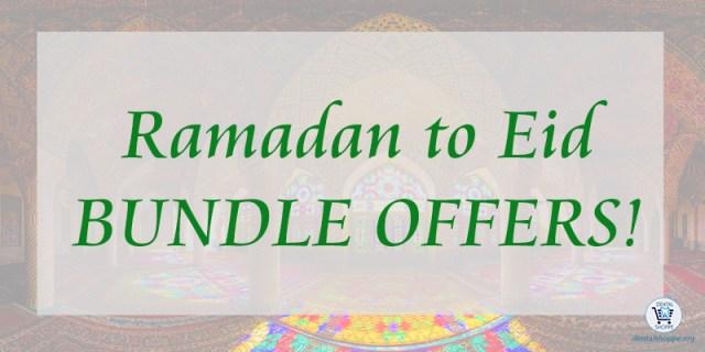 Ramadan to Eid2