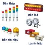 Hệ thống đèn báo hiệu PATLITE