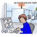 Quản lý & giám sát trạng thái hoạt động sản xuất dây chuyền
