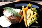 Cajun Tuna Steak Recipe