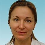 Макарова Ольга Леонидовна