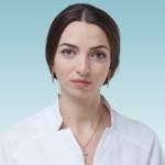 Мисакян Ани Мисаковна