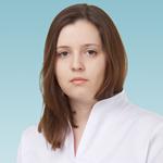Волошина Анна Геннадьевна