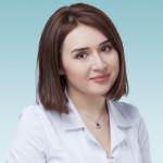Баликоева Инга Казбековна