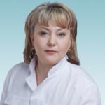 Русина Елена Александровна