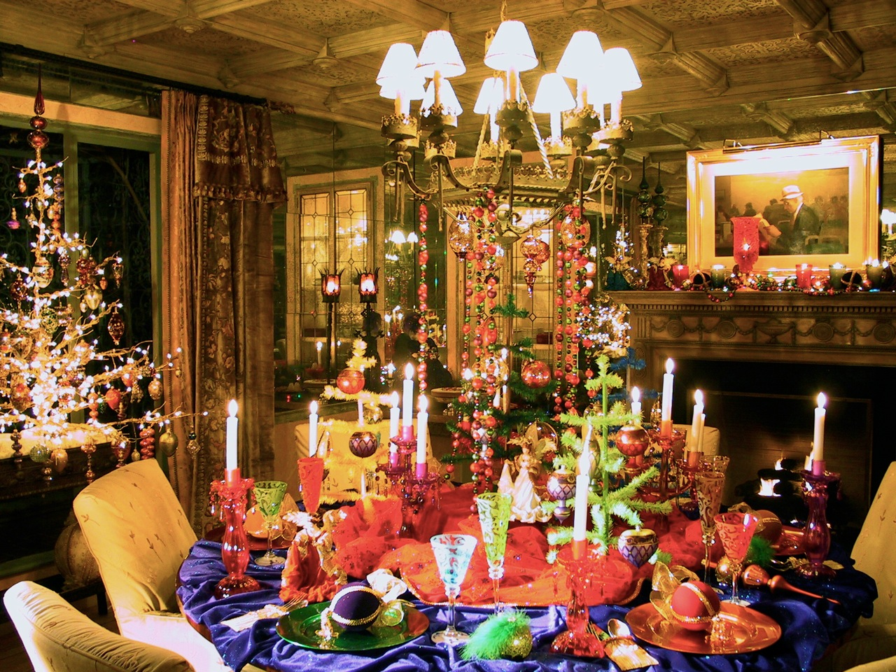 Best Christmas Decoration Services In Los Angeles Cbs Los Angeles