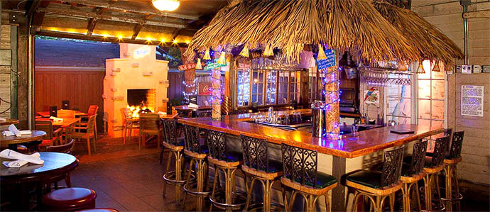 Cool Down 8 Denver Bars With Great Air Conditioning