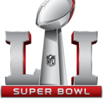 Super Bowl 2017 logo