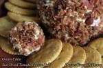 Chili Sun-Dried Tomato Bacon Cheese Balls