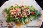 Rio Ranch Chicken Burrito