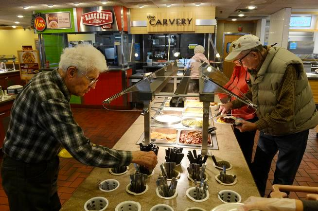 Buffets In Denver Country Buffet Closes Three Restaurants In Colorado – The