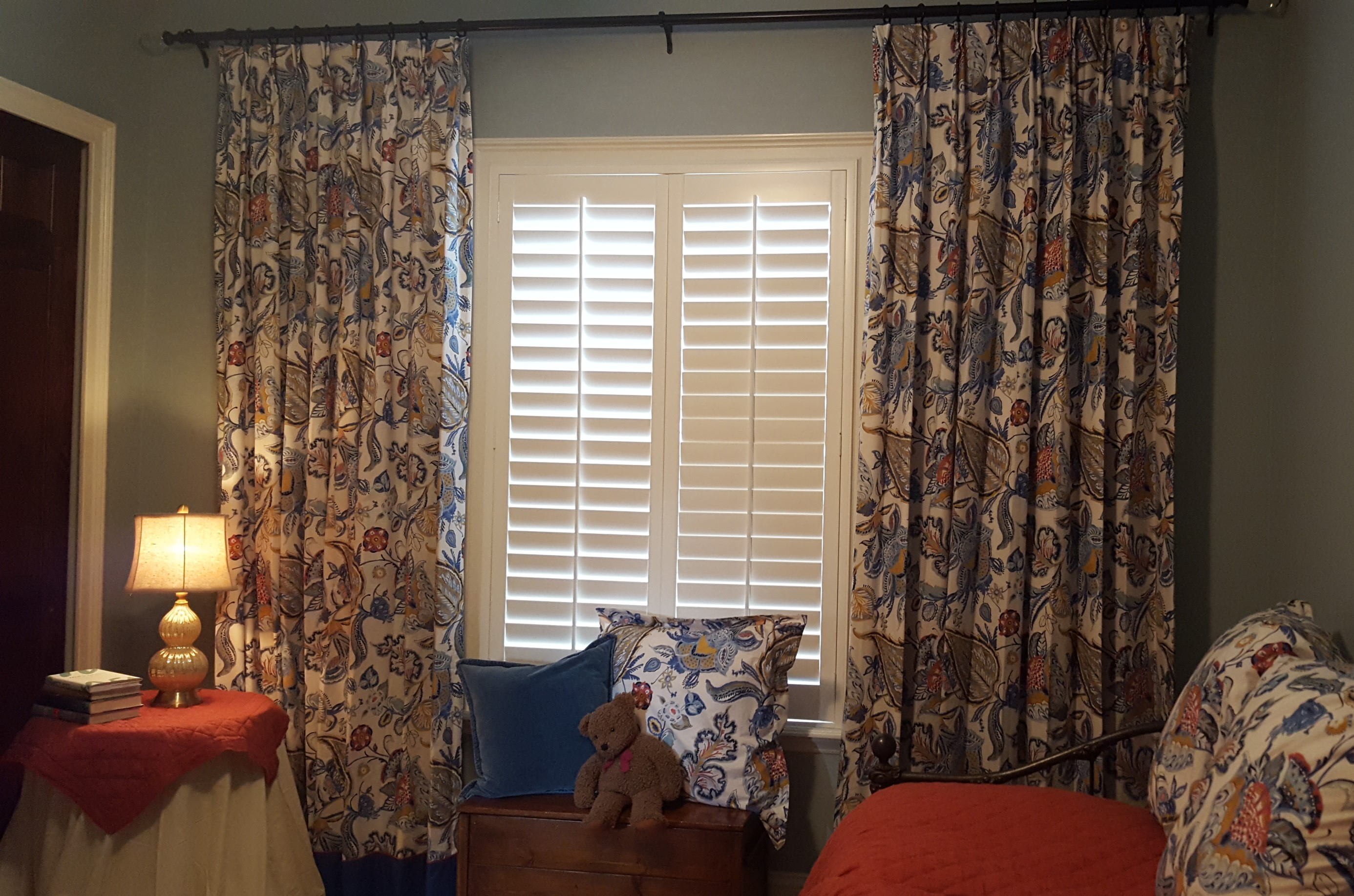 Buy Draperies Jameson The Dilemma Over Custom Or Ready Made Drapes The Denver