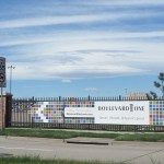 Boulevard One Lowry Townhouses | Denver