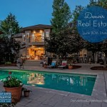 Denver Real Estate Market Statistics June 2016
