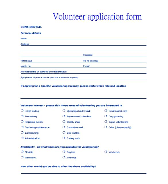 brochure-registration-form-template-volunteer-application-template