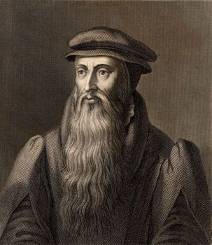 Granted Quotes Wallpaper John Knox C 1514 1572 On The Eternal Predestination Of