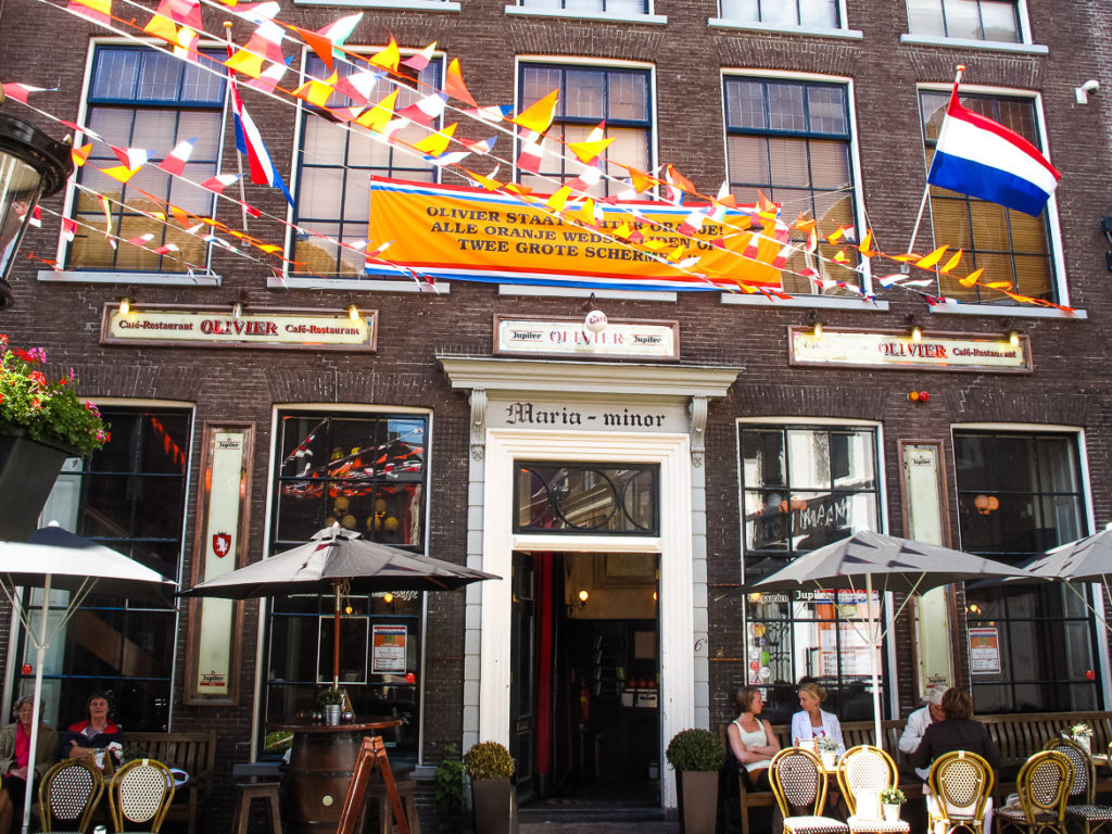 Utrecht Travel 12 Reasons To Visit This Dutch City Departful