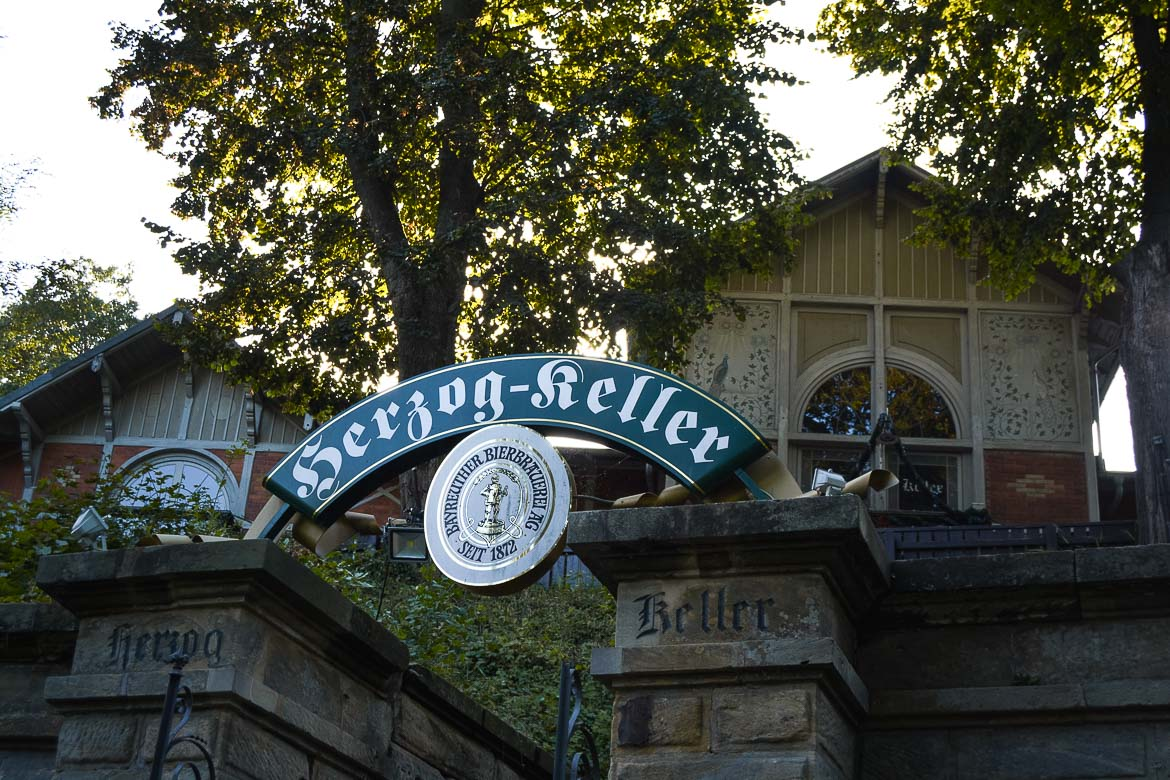 Becher Küchen Bayreuth Bayreuth Travel Experiencing Culture And Beer In Upper