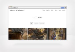 DepartmentD.com - ScottMusgrove.com-Gallery