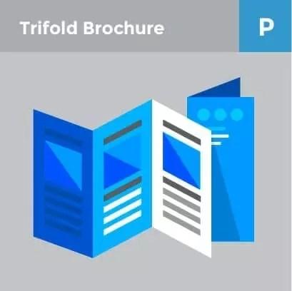 Tri-Fold Brochure Design - Depeche Code