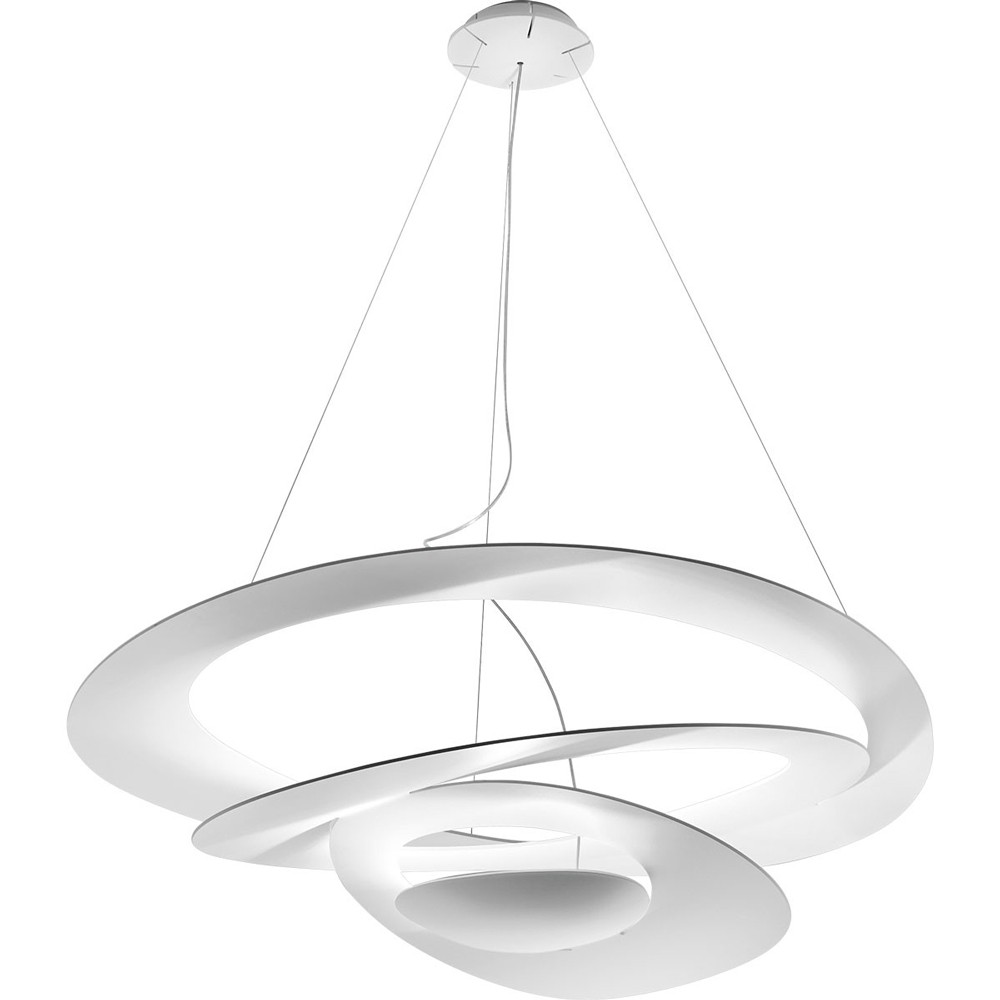 Artemide Suspension Artemide Pirce Suspension Lamp