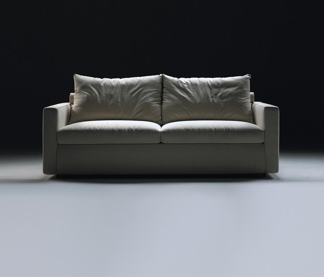 Bettsofa Vitra Flexform Gary Sofa Bed Deplain
