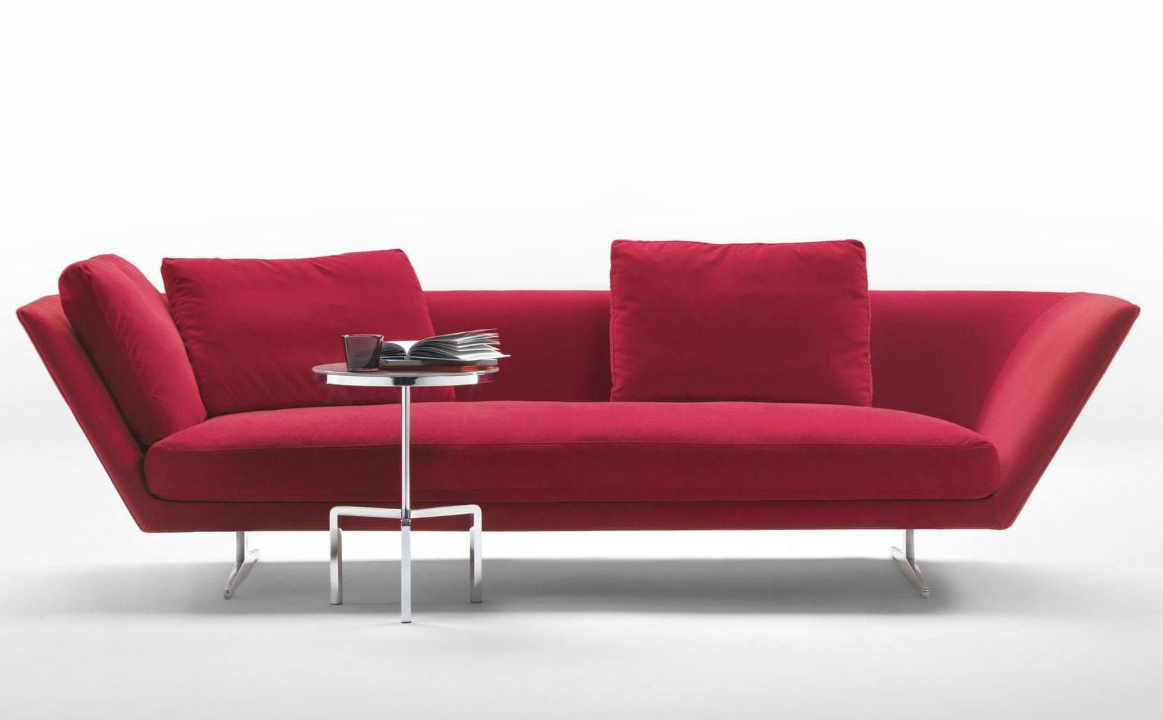 Antonio Citterio City Sofa Flexform Zeus Sofa