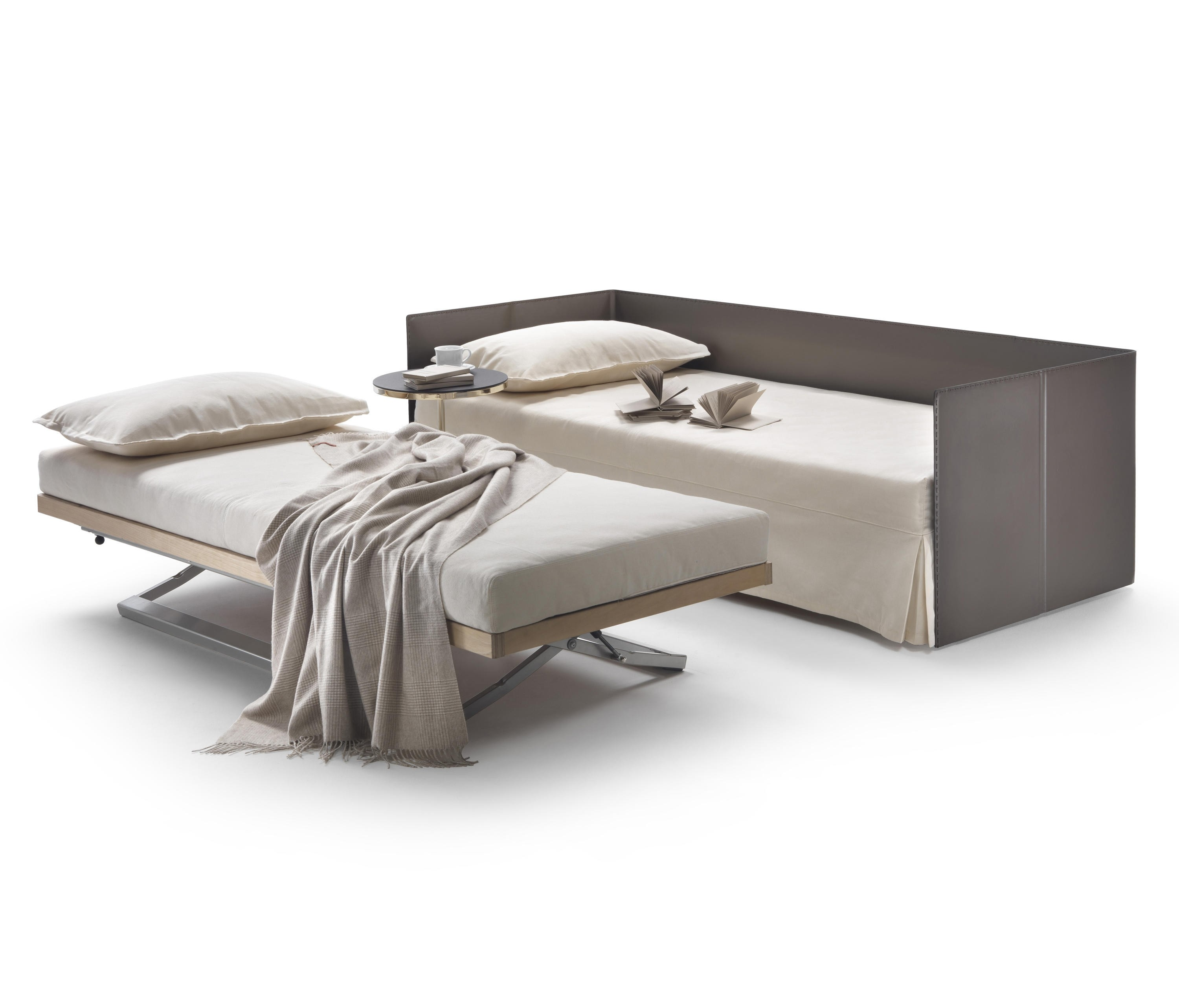 Sofa Helpdesk Flexform Twins Sofa Bed Deplain