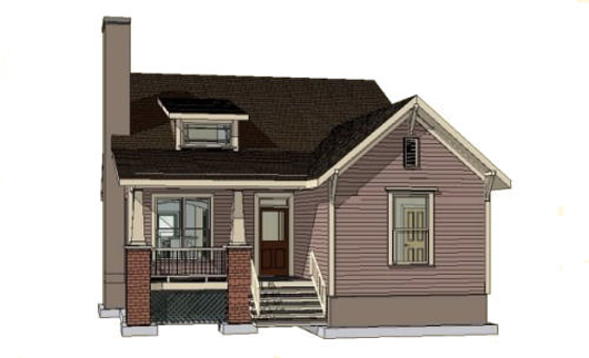 Casa de 3 dormitorios y 142 metros cuadrados