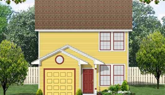 Planos de casas para construir gratis planos de casas for Pagina para hacer planos de casas