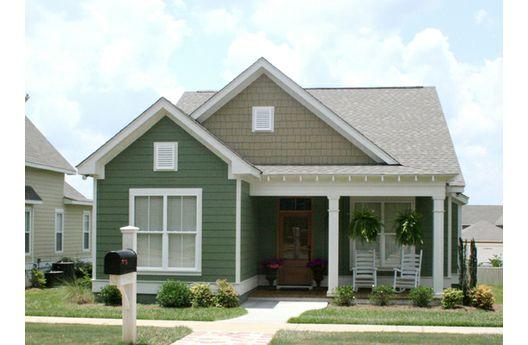 Casa suburbana de tres dormitorios y 144 metros cuadrados