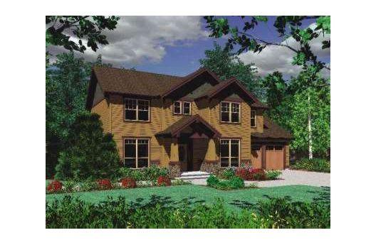 Ver planos de casas lujosas de dos plantas planos de for Ver planos de casas de una planta