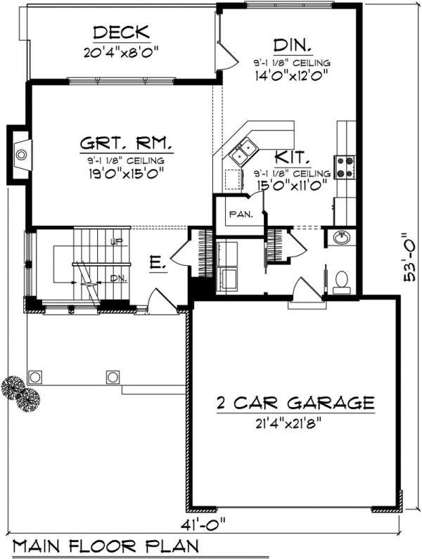 Casa linda de dos pisos tres dormitorios y 175 metros - Banos de 2 metros cuadrados ...