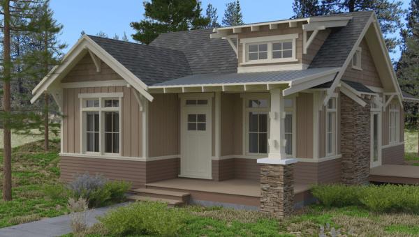 Ver planos de casas de 90 metros cuadrados planos de for Casas chiquitas y modernas