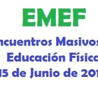 Nuevas propuestas Deportivas en los EMEF