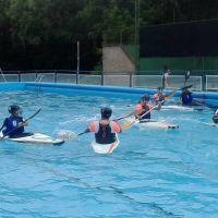 Laboratorio ENDA Acuático 2017: a puro deporte y verano